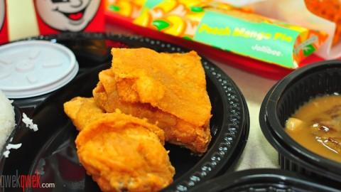 Jollibee: Chicken Joy