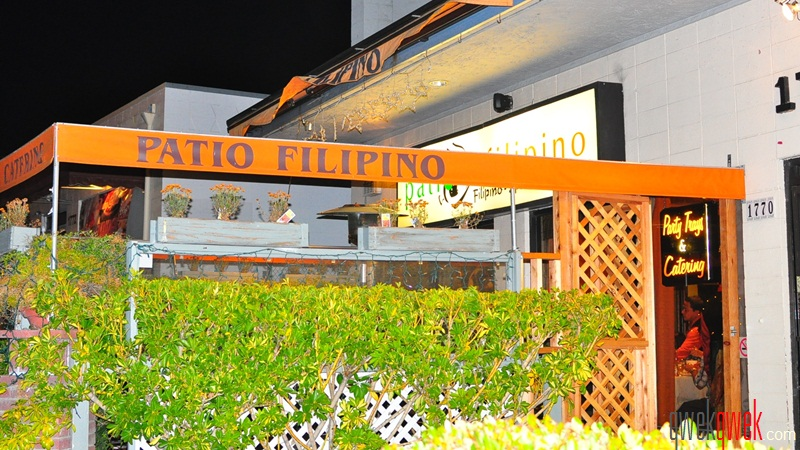 Great Patio Filipino